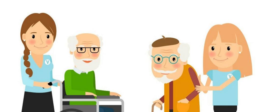 Assistenza anziani: novità incentivi 2018 per la badante