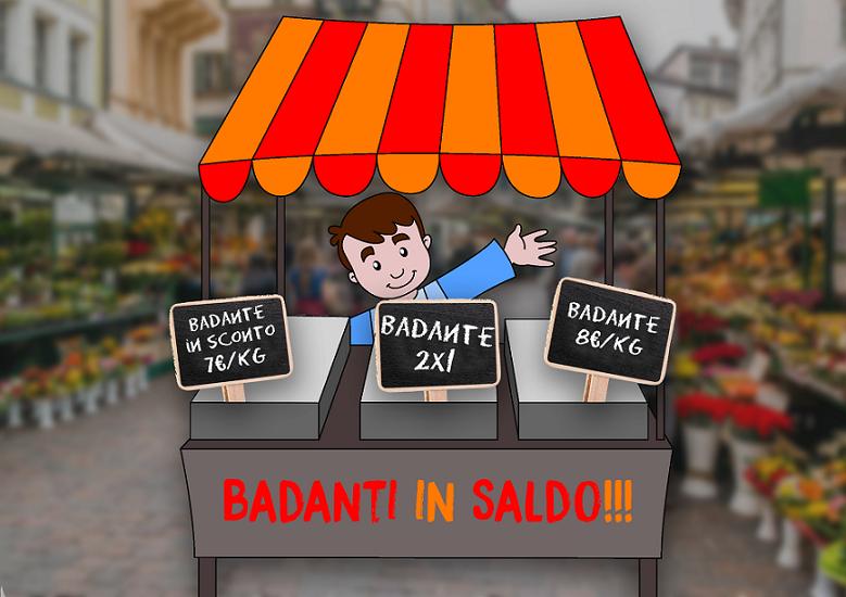 Badanti - Attenzione alla battaglia del prezzo